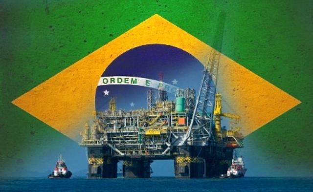Brasil será um dos 5 maiores produtores de petróleo do mundo até 2030, diz MME