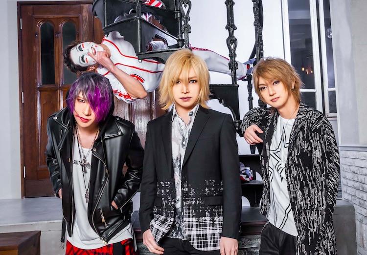 """Golden Bomber dan HYDE Akan Muncul di Festival Online """"Kishidan Banpaku"""""""
