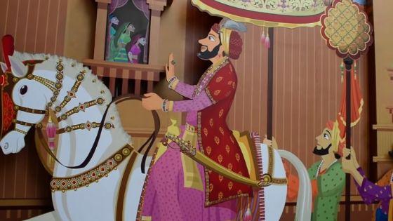Bihar Museum gallery