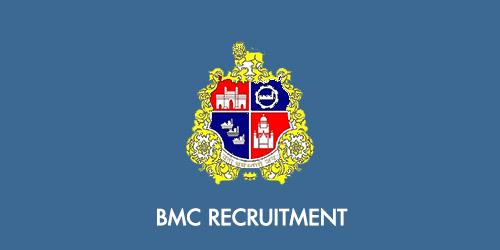 BMC Recruitment 2020