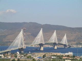 Earthquake resistant bridges