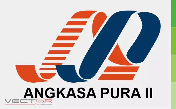 Angkasa Pura II (1984) Logo - Download Vector File CDR (CorelDraw)
