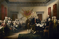 Declaration of Independence United States