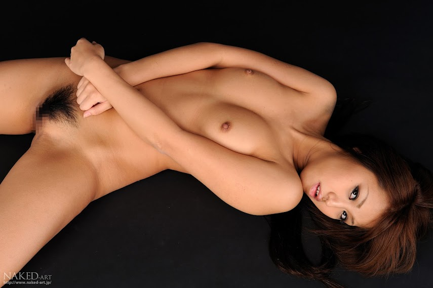 NakedArt-279 Naked-Art No.00279 Kokomi Haruka 遥心美
