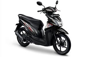 Sewa Rental Motor Beat Bali