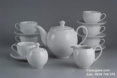 Bộ ấm trà
