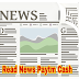 News Read Karke 500 Rs Free Paytm Cash Kaise Kamaye Daily Paytm Cash Read News Hindi