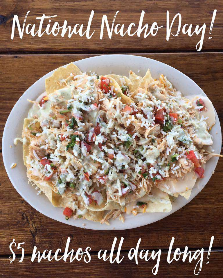 National Nachos Day Wishes Images download