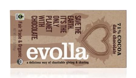 Evolla Inc chocolate