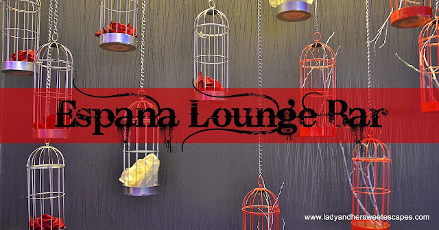 Espana Lounge Bar Dubai