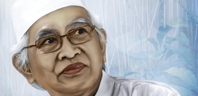 "Kisah Kiyai Hamid Bukan ""Wali Tiban"""