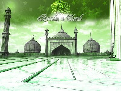 Ramadhan antara 2 sisi koin