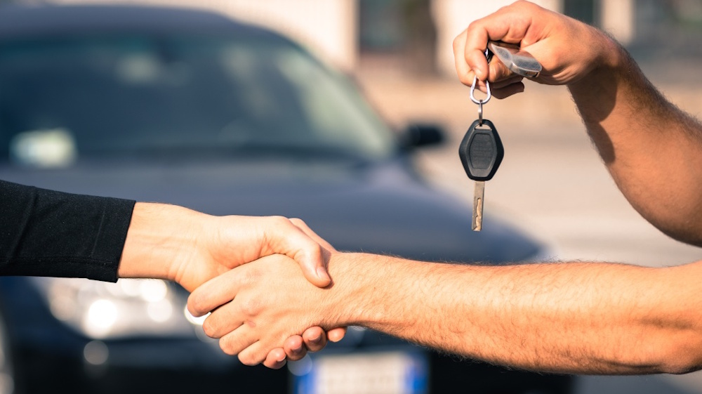 Things You Need To Know About Sell A Car Today