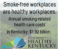 Health foundation offers workshop to help businesses implement smoke-free policies; smokers... - image 213002