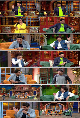 The Kapil Sharma Show Full Episode 5th Sept 2020 HD 480p 720p || 7starHD