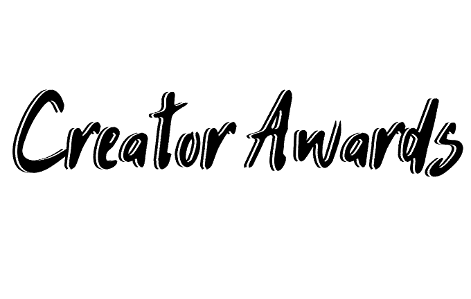 Creator Awards 2019 are going to bigger than ever.
