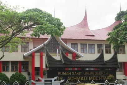 Lowongan Kerja Bukittinggi RSUD Dr. Achmad Mochtar November 2020
