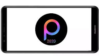 تنزيل برنامج Pie Launcher Premium mod prime pro  مدفوع مهكر بدون اعلانات بأخر اصدار من ميديا فاير