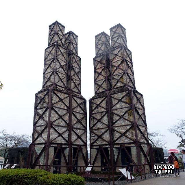 【韮山反射爐】160年前建成的兵工業先驅 現在看還是很有未來感