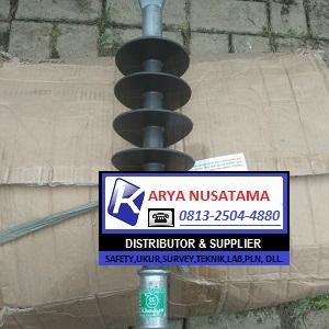 Jual Isolator Tumpu Polimer Protecsindo di Batam