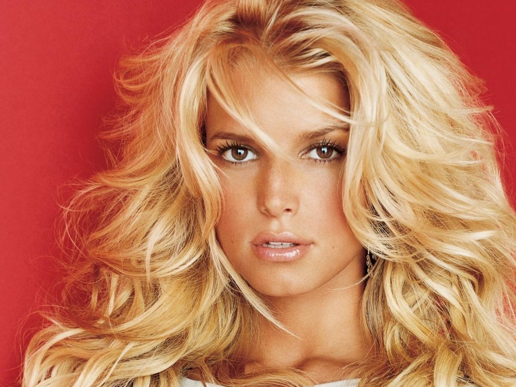 All Hair Styles: 30 Sexy Jessica Simpson Hairstyles