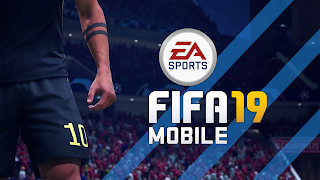 FIFA 19 Mobile Android Offline 1 GB New Faces,Hair Styles Best Graphics