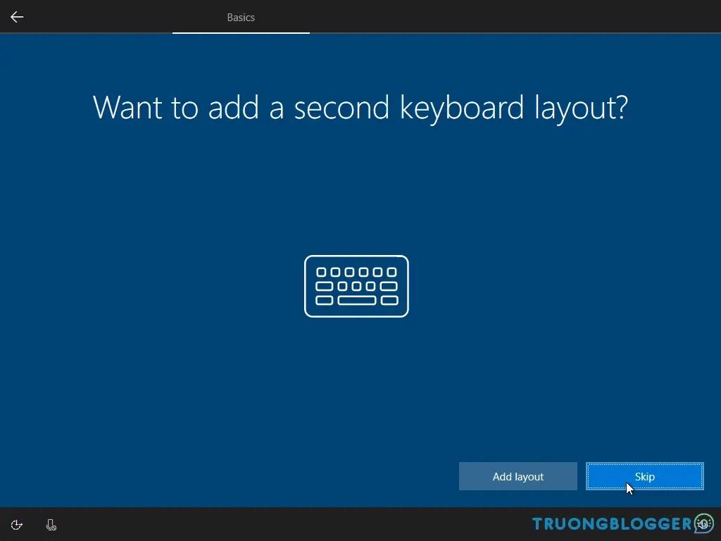 Hướng dẫn cách cài đặt Windows 10 bằng USB nhanh nhất