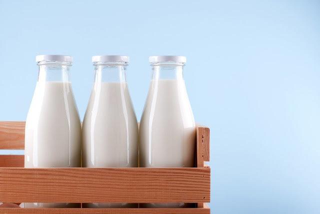 Manfaat Susu Full cream Yang Wajib Diketahui