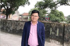 Trương Đại - BD