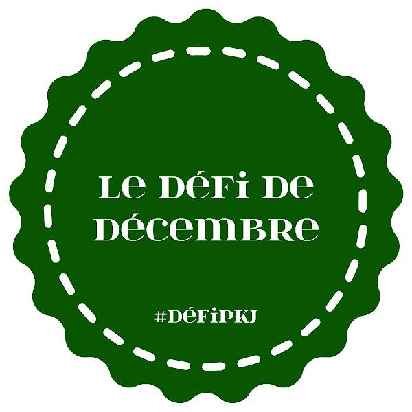 [Challenge] Défi de décembre PKJ