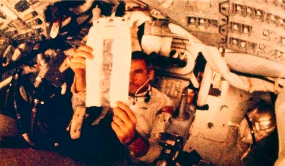 Interesting facts about how Astronauts eat in space