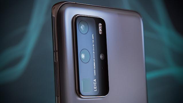 Huawei P40 Pro en France Prix, caractéristiques et fiche technique.le P40 Pro 5G de Huawei (ELS-NX9)