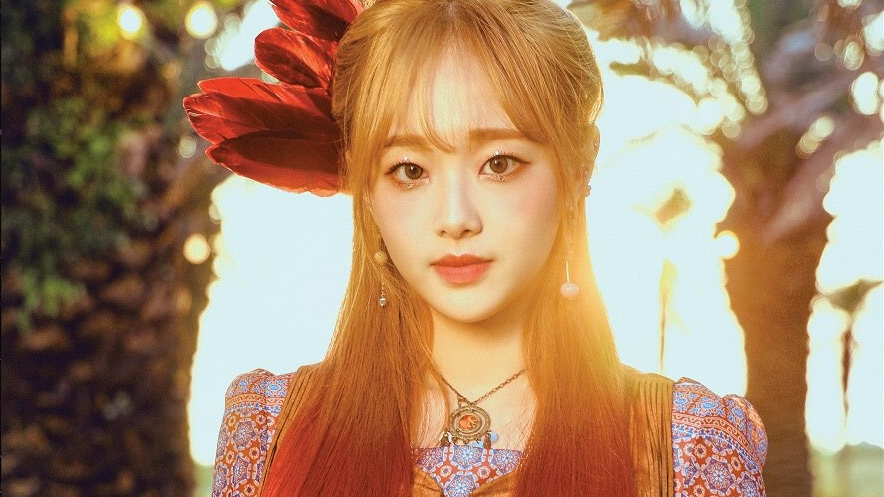 Netizens Who Mention LOONA's Chuu as a Bully Admits to Lying and Apologizes