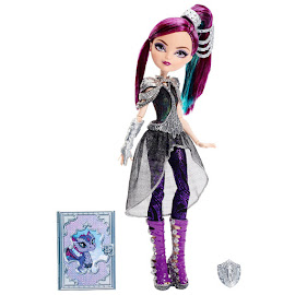 EAH Dragon Games Raven Queen Doll