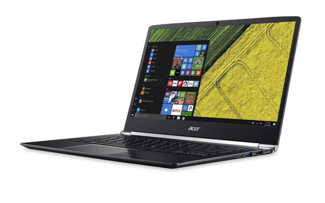 [Review] Acer Swift 5 SF514-51-54T8 What's not to love?