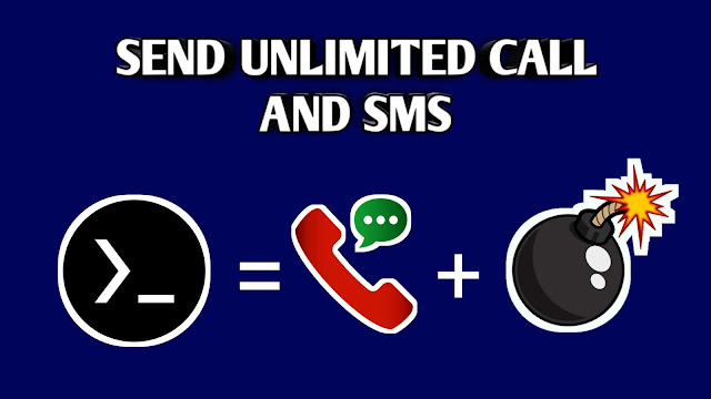 Send Bulk Of SMS and Call on Android