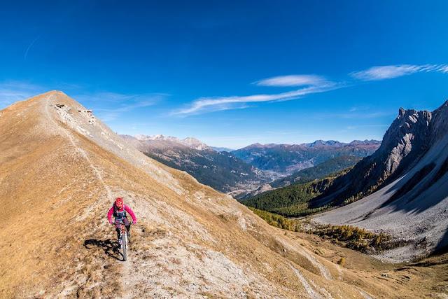 Die besten Biketouren mit Track