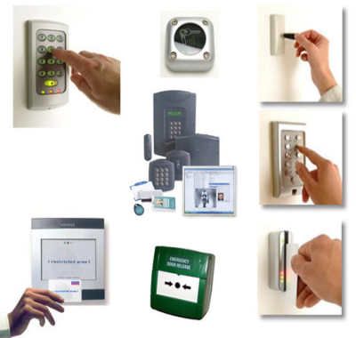 Electric access control system: advantages and disadvantages