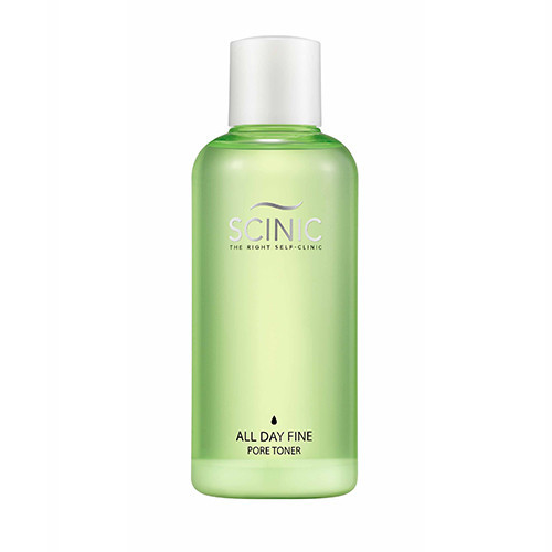 Scinic All Day Fine Pore Toner