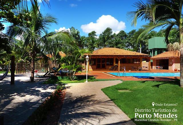 Pousada Porto Iguaba