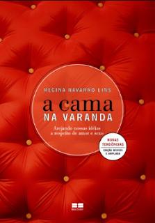 A Cama na Varanda mobi - Regina Navarro Lins