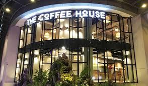 Chi Nhánh THE COFFE HOUSE Đà Nẵng