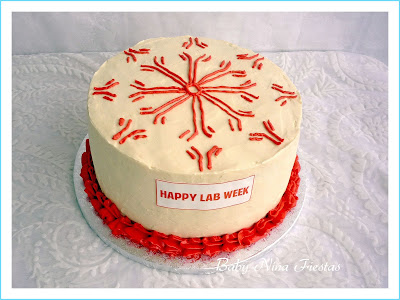 tarta happy lab week