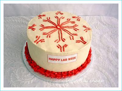 tarta happy lab week