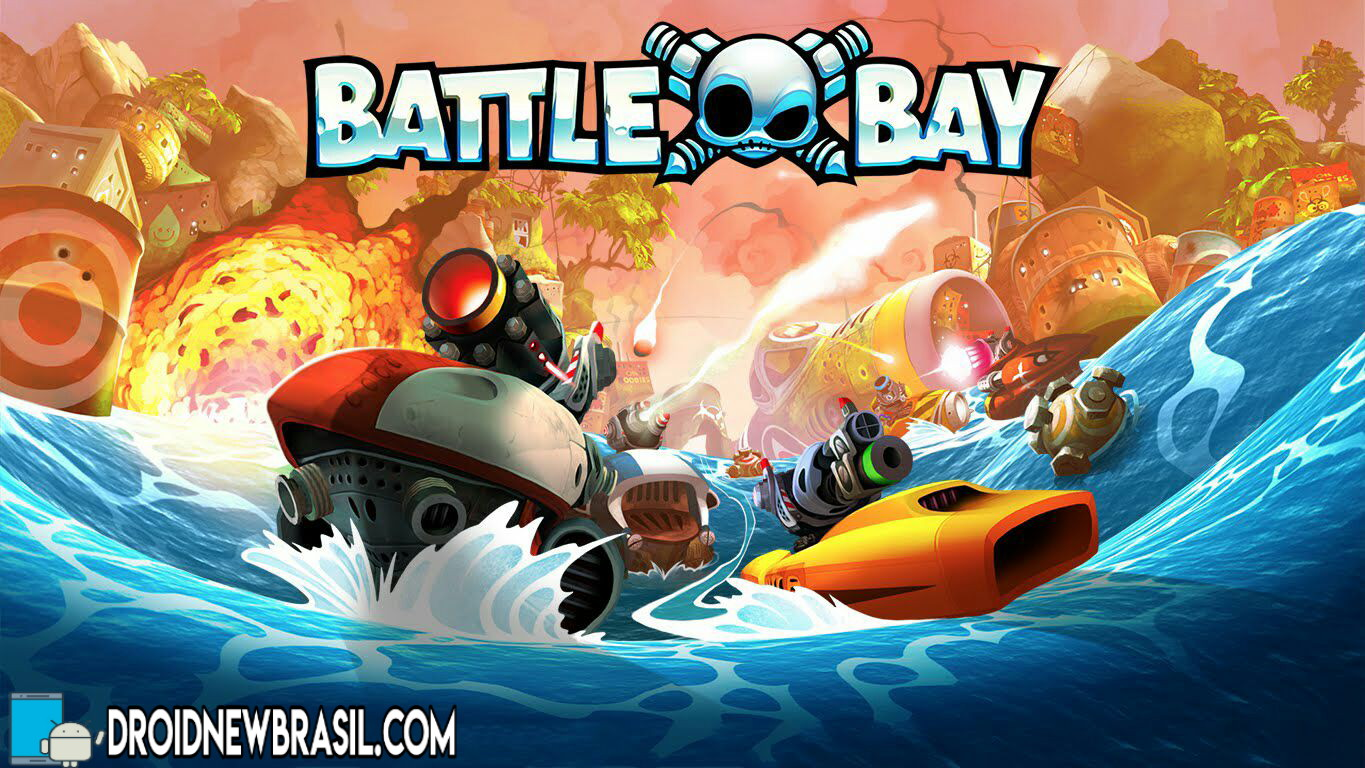 Download Battle Bay v2.4.15113 [APK/DATA]