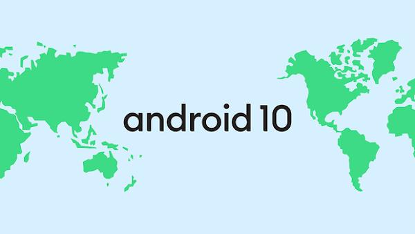 Android 10 resmi rilis, tidak menggunakan nama makanan penutup lagi