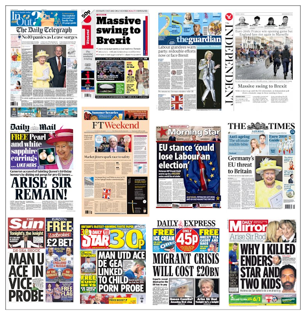 front pages 11-06-16