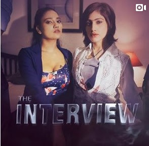 Interview Hotshots web series Wiki, Cast Real Name