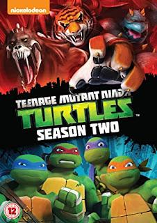 Țestoasele Ninja Dublat În Romana Sezonul 2 Episodul 1