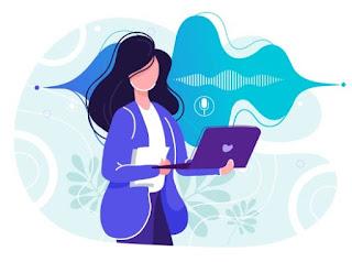 Kumpulan Aplikasi Mengubah Teks Menjadi Suara